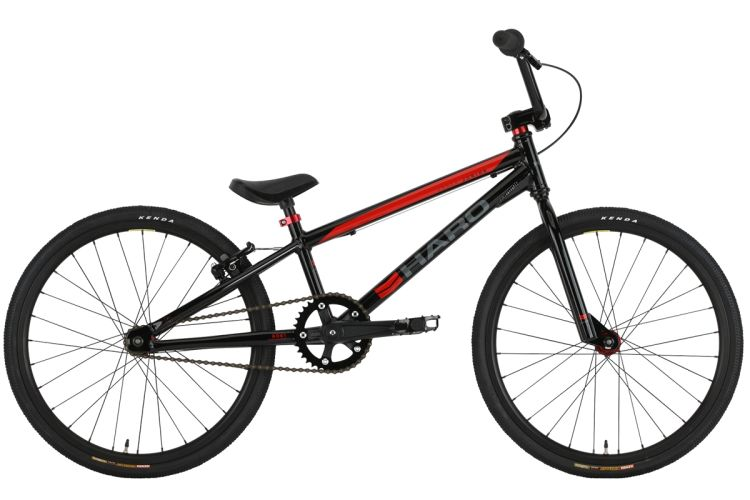 Haro BMX Race JUNIOR Black
