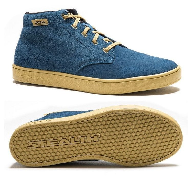 Fiveten DIRTBAG LOW Rich Blue/Khaki