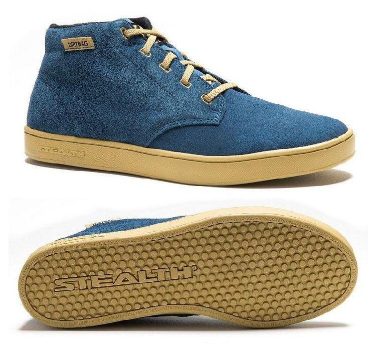 1fe688a65b Fiveten 5.10 DIRTBAG Rich Blue Khaki boty na kolo