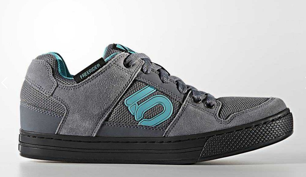 Fiveten 5.10 FREERIDER Women Onyx Shock Green