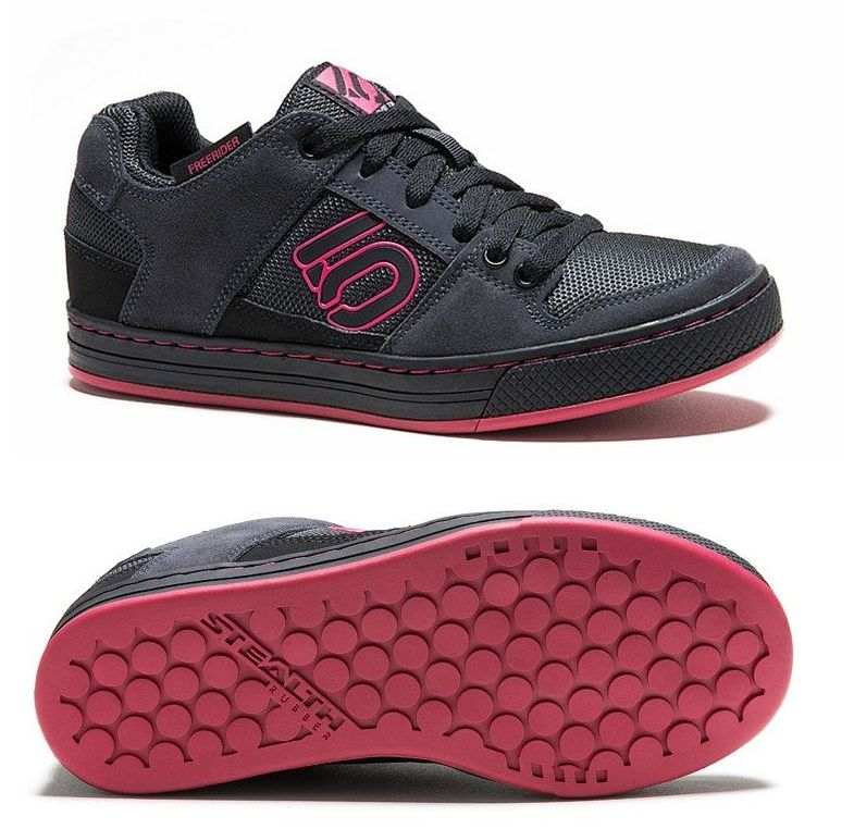 Fiveten 5.10 FREERIDER Women Black/Berry
