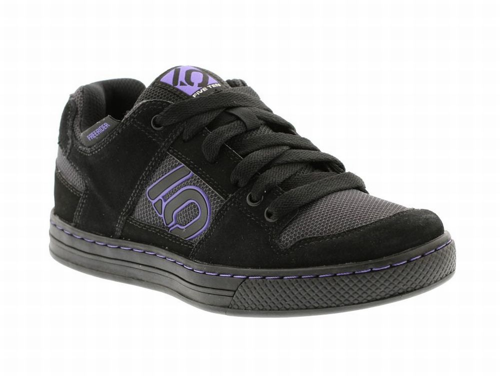 Fiveten 5.10 FREERIDER Women Black/Purple