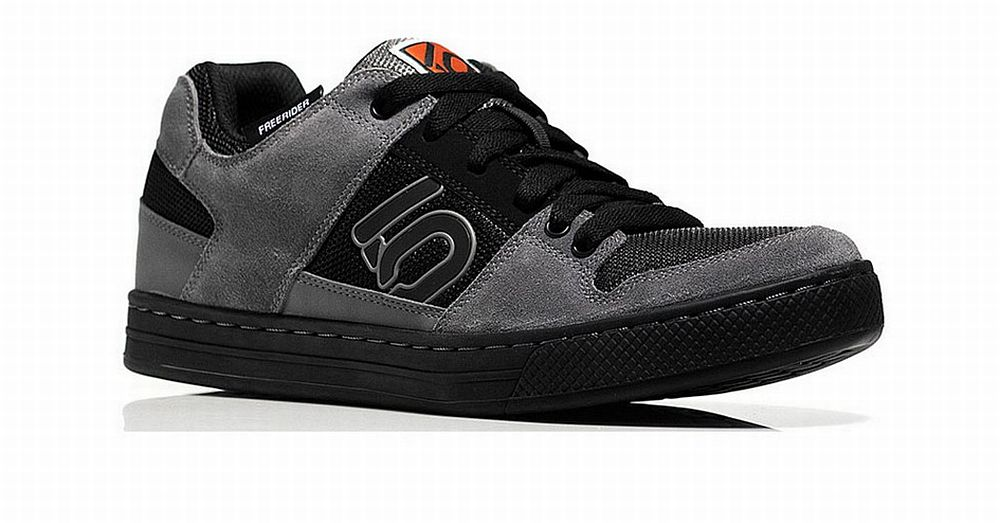 Fiveten FREERIDER Black/Grey