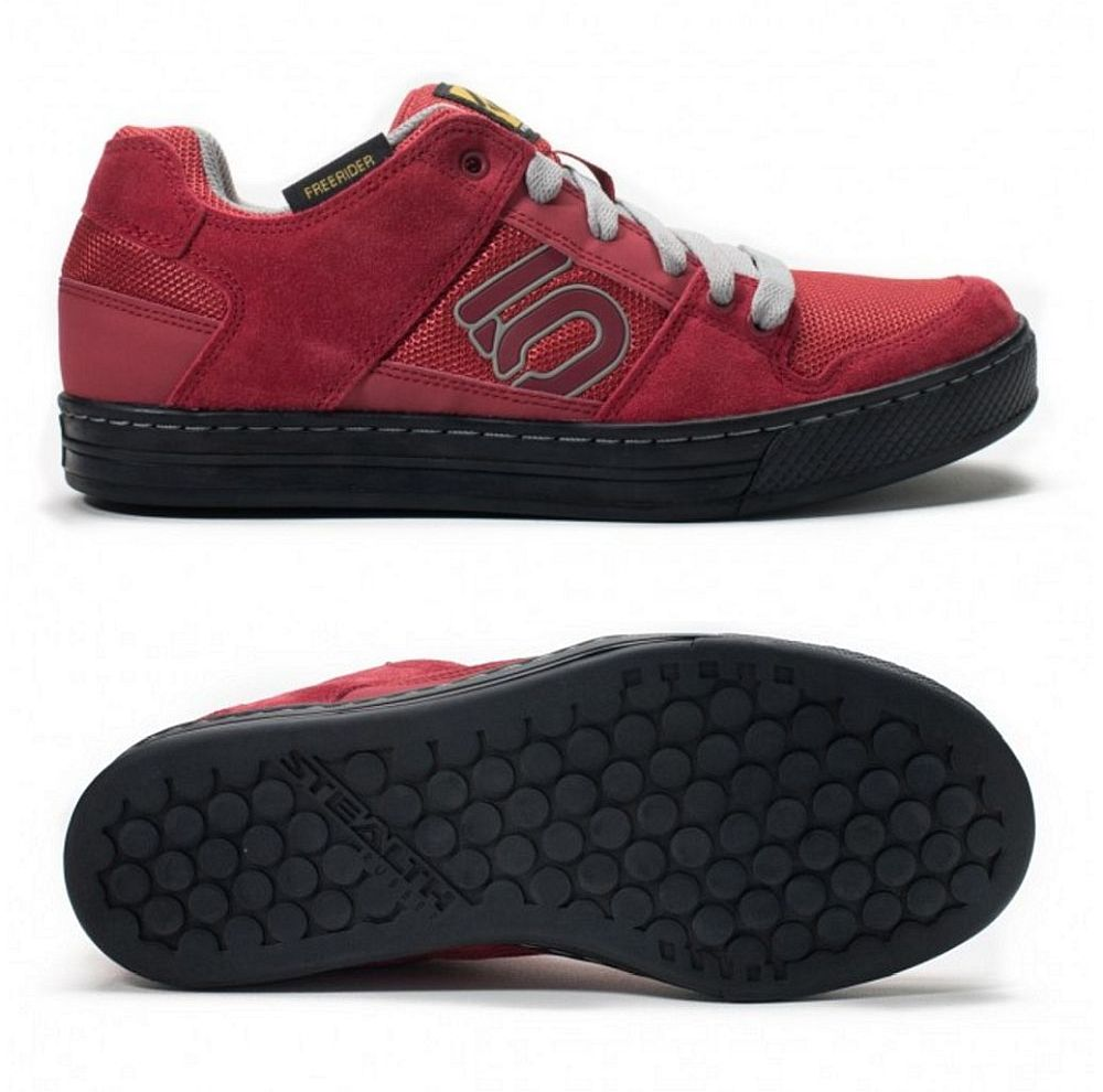 Fiveten 5.10 FREERIDER Brick Red boty na kolo