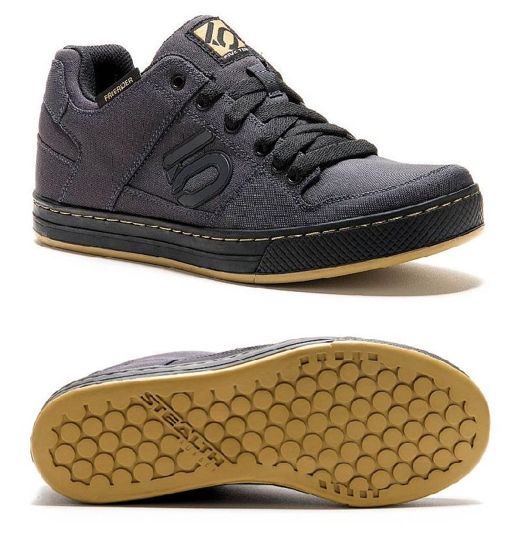 Fiveten 5.10 FREERIDER CANVAS Dark Grey/Khaki