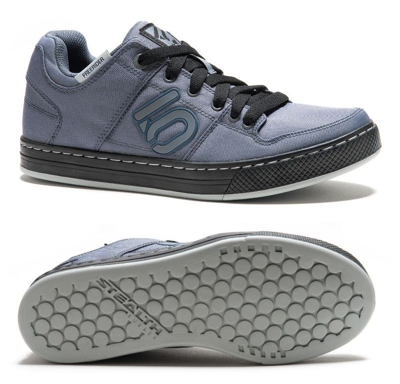 Fiveten 5.10 FREERIDER CANVAS Grey/Blue