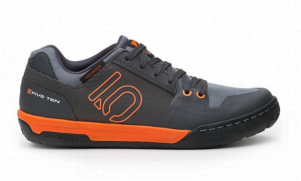 Fiveten 5.10 FREERIDER CONTACT Dark Grey / Orange