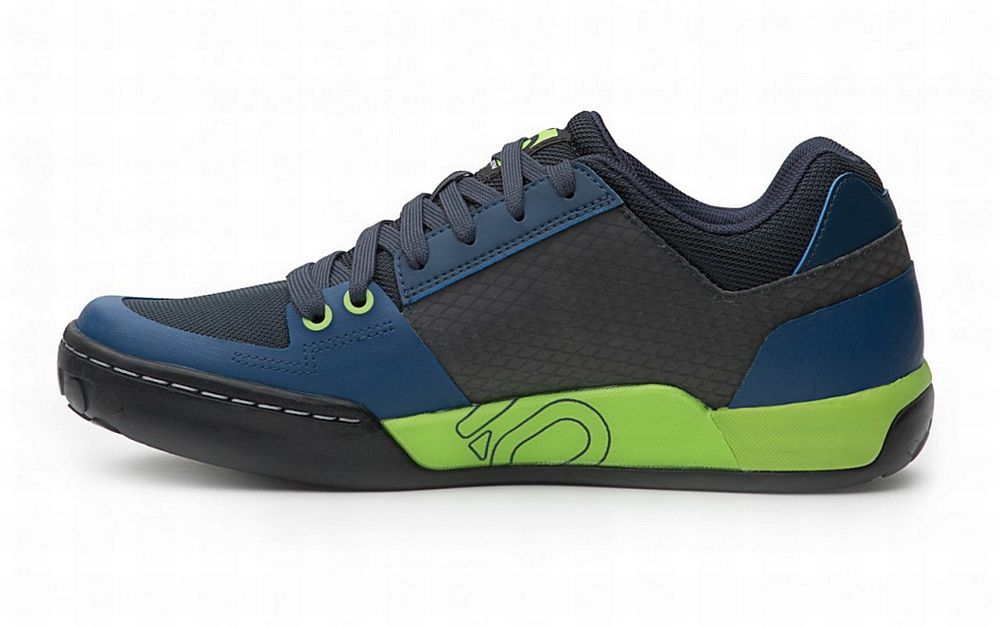 Fiveten 5.10 FREERIDER CONTACT Semi Solar / Green