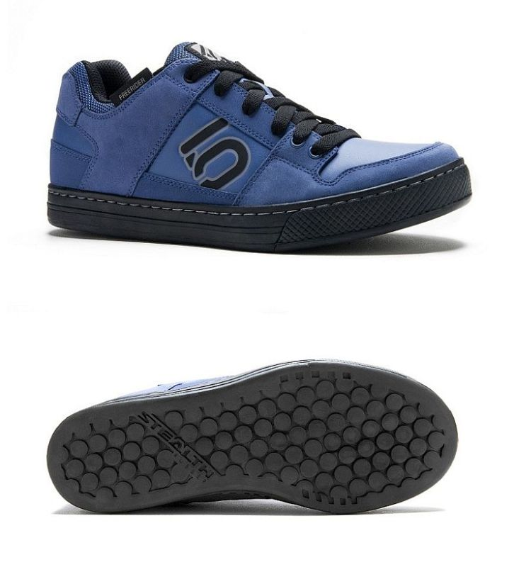 Fiveten FREERIDER Elements Navy/Black
