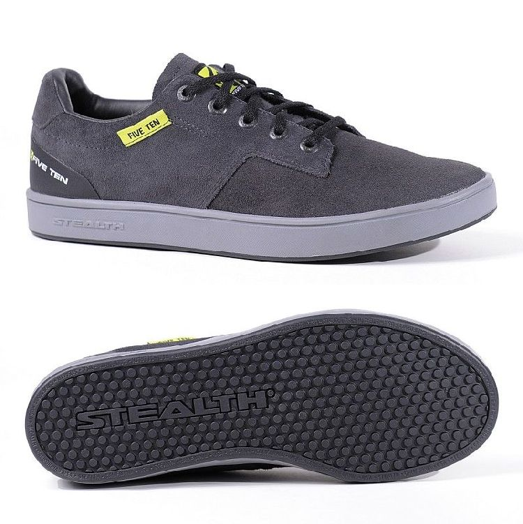 Fiveten 5.10 SLEUTH Black / Lime Punch