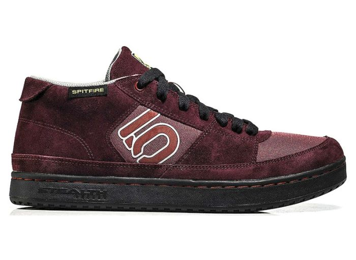 Fiveten SPITFIRE Brick Red