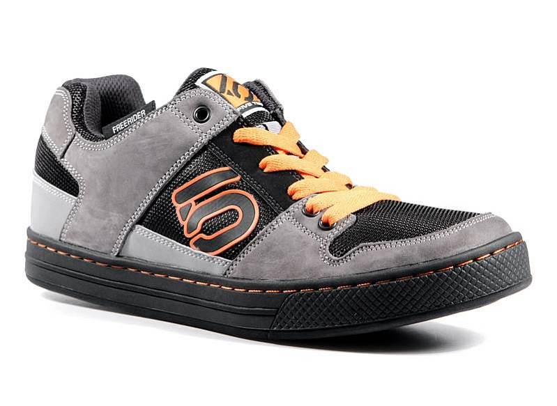 Fiveten 5.10 FREERIDER Orange Crush boty na kolo
