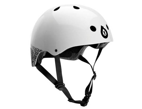 661 Dirt Lid - white