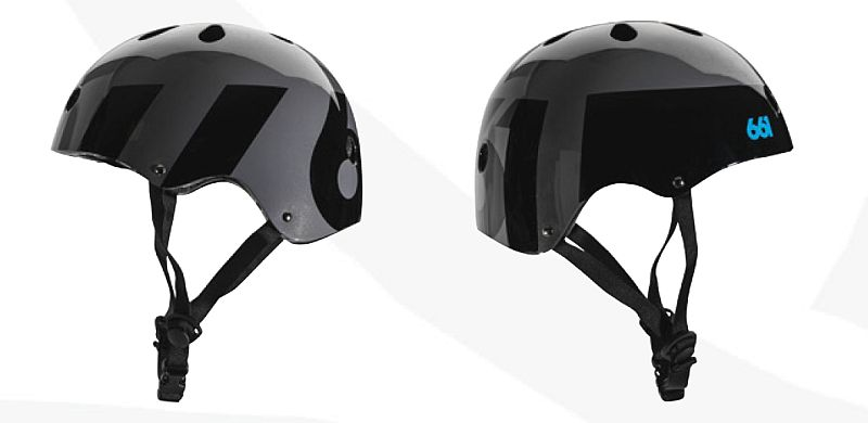 661 Dirt Lid - YOUTH Black