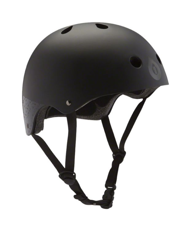 661 Dirt Lid - black