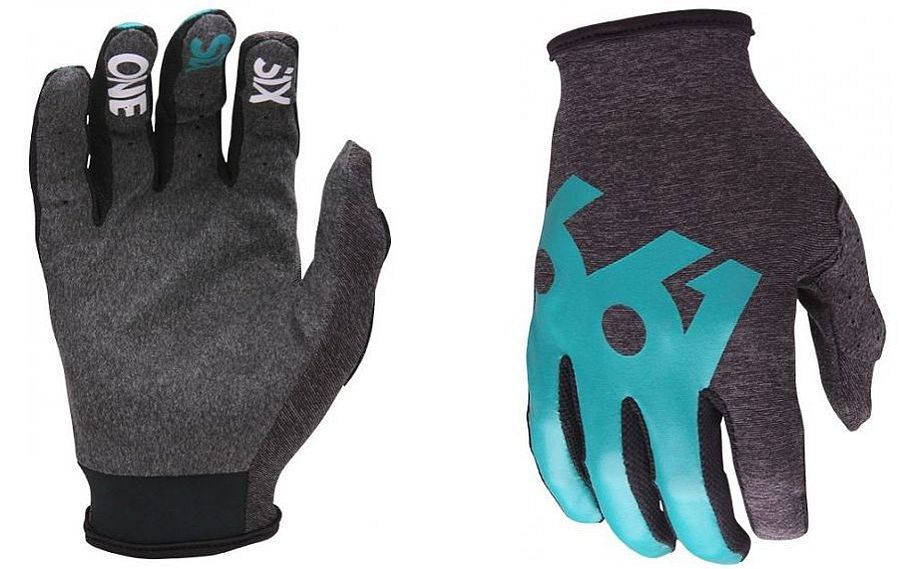 661 Comp Air gloves - Teal