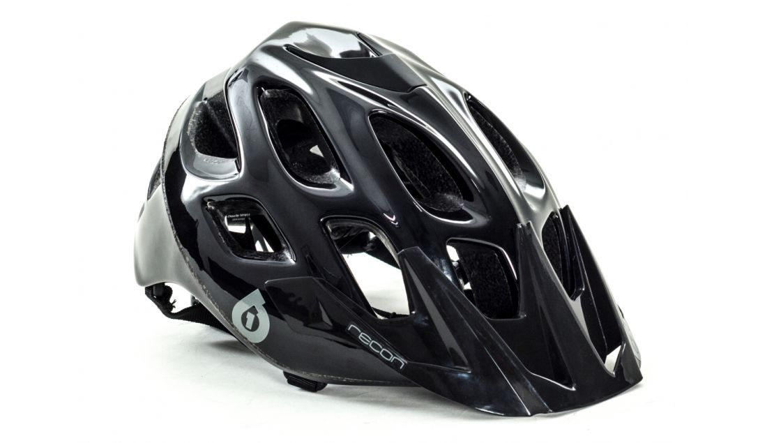 661 Recon Scout helmet Black/grey