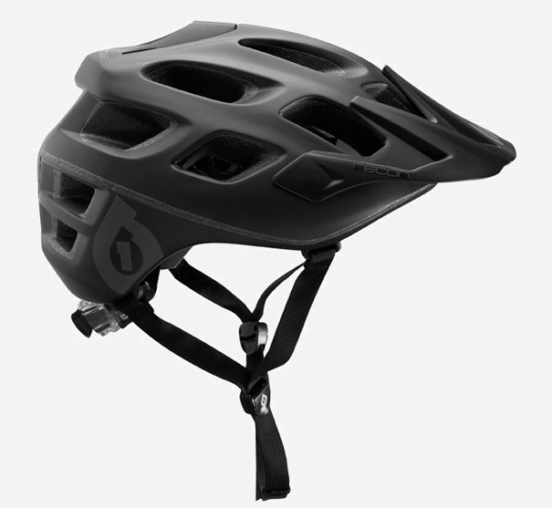 661 Recon helmet Stealth black