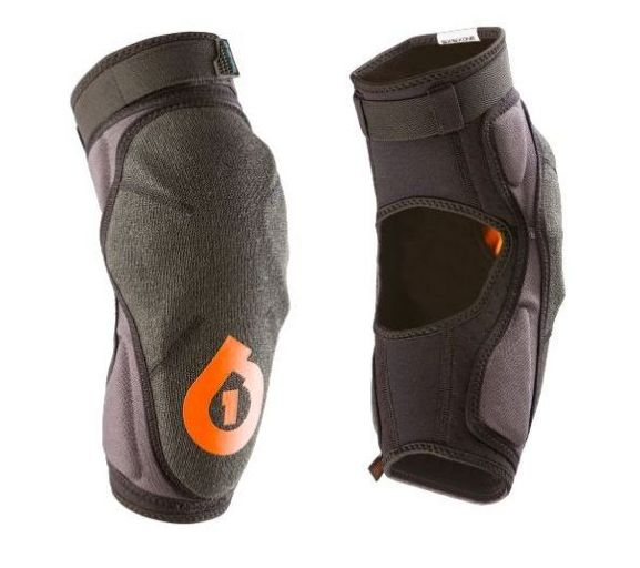 661 Evo d3o elbow - inteligent absorbtion