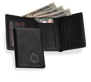 661 leather wallet