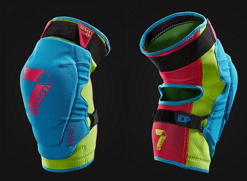 7idp Seven FLEX knee CMYK - limited edition