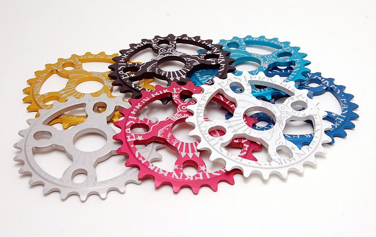 Eastern BMX Medusa Light sprocket 25T