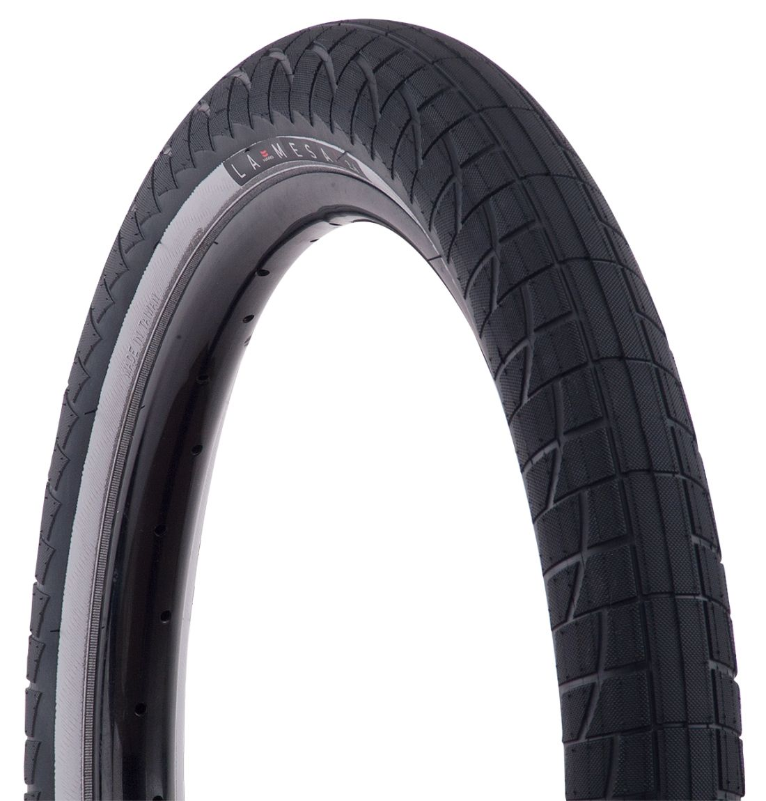 Haro Catapult tyre 20x 2,1 Greywall