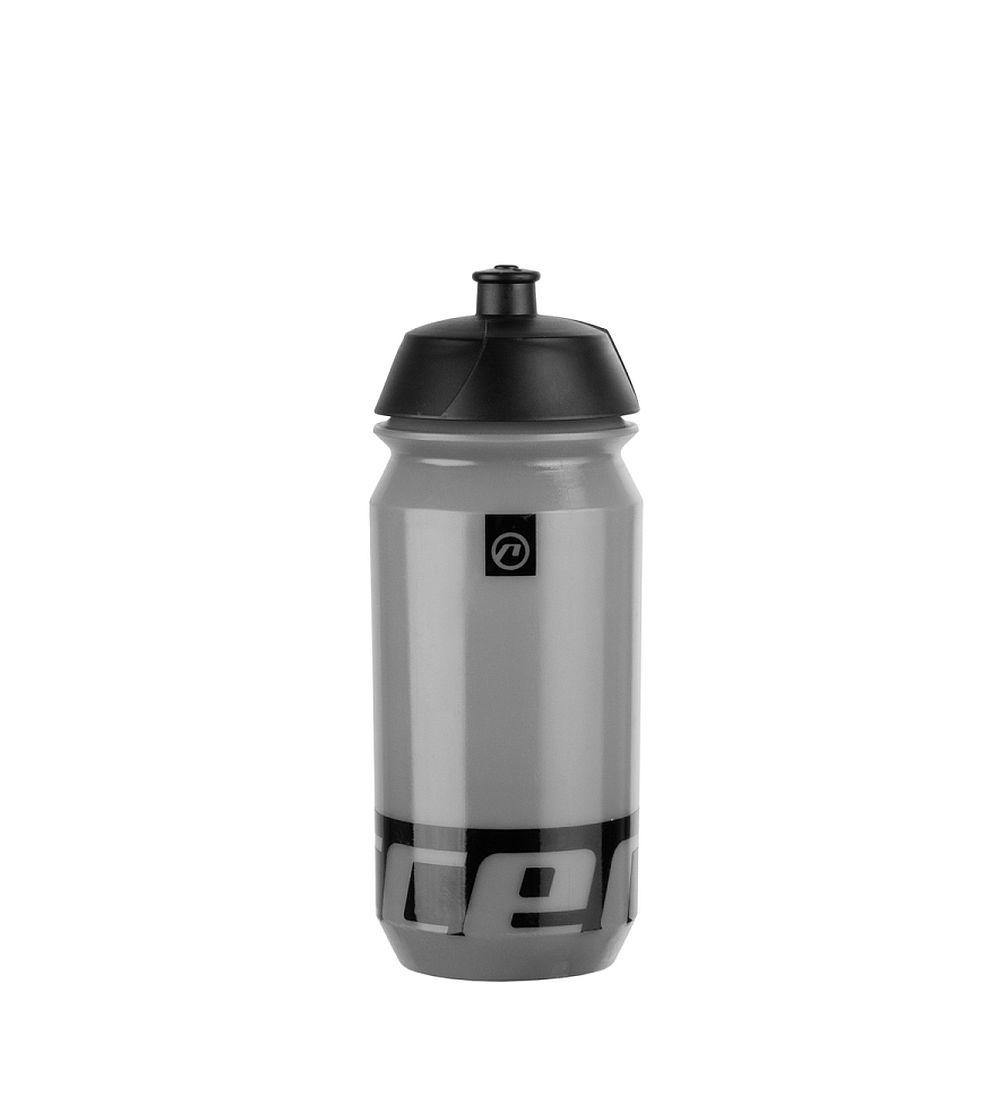 Accent Peak 500 ml bottle - black/grey
