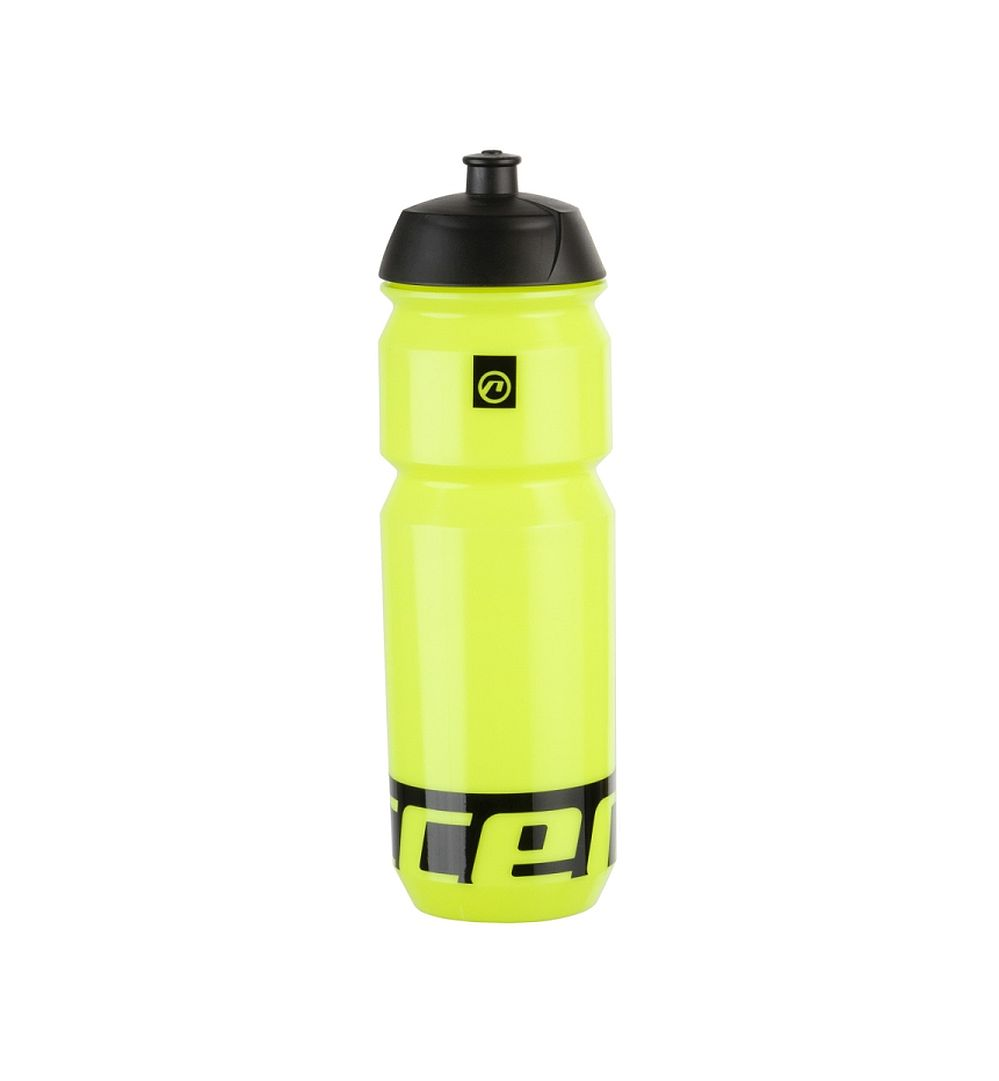 Accent Peak 750 ml bottle - Yellow Fluo