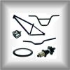 Outlet - parts & accessories