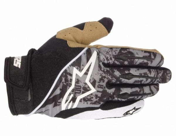 Alpinestars Gravity rukavice Grey
