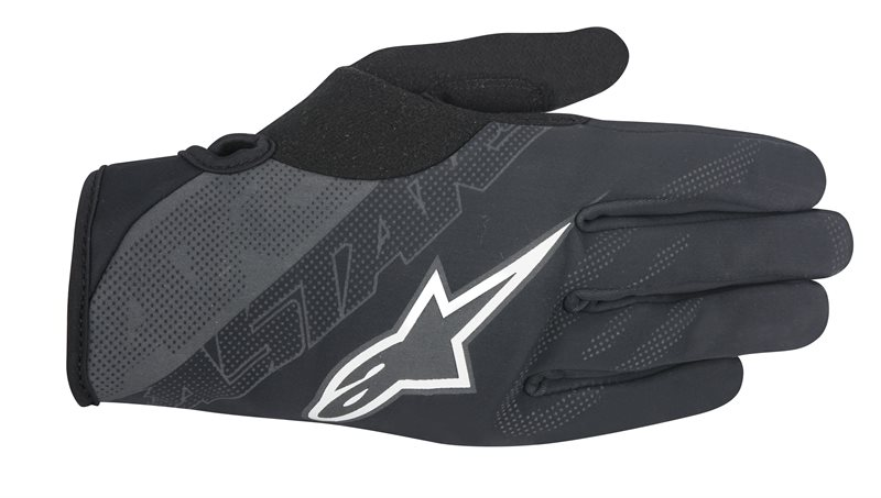 Alpinestars Stratus gloves black