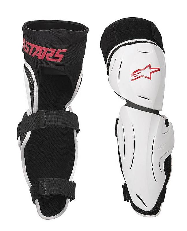 Alpinestars A-LINE - knee/shin guards