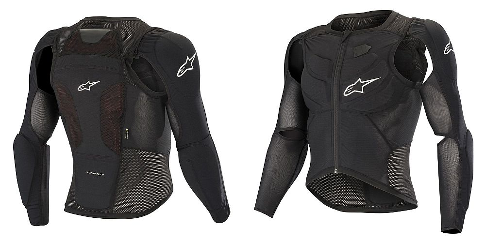 Alpinestars Vector Tech LS Jacket - long sleeves