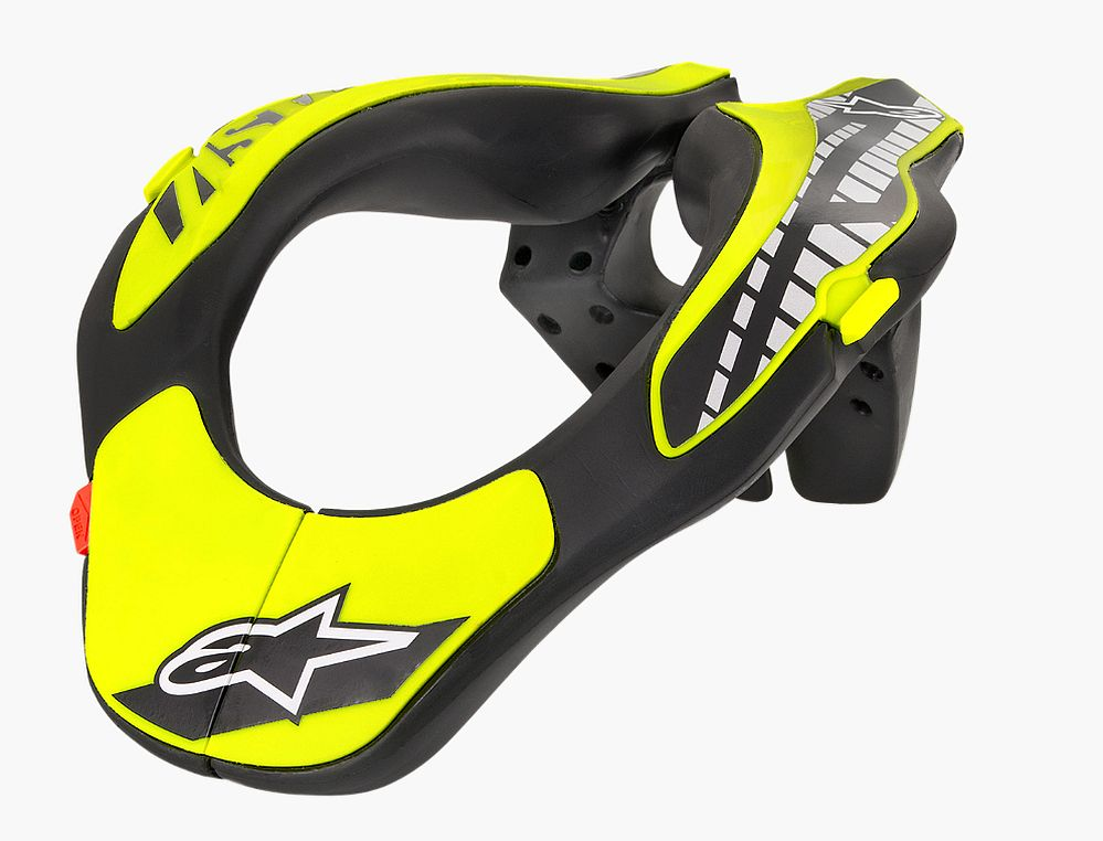 Alpinestars YNS - Youth Neck Support