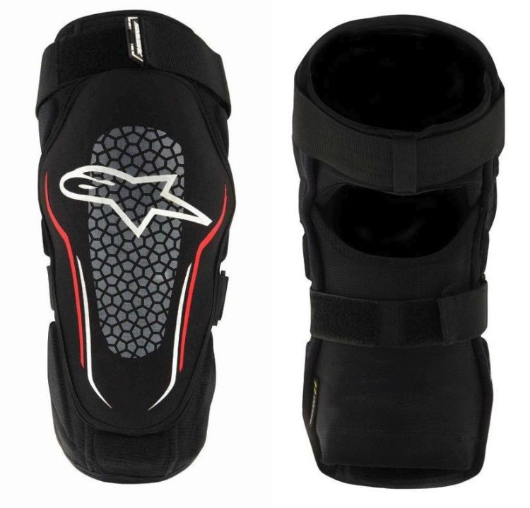 AlpinestarsAlps 2 Kevlar / Evolution - knee guards