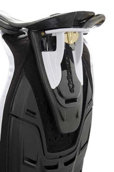 Alpinestars Bionic Backprotector-backguard BNS compatible