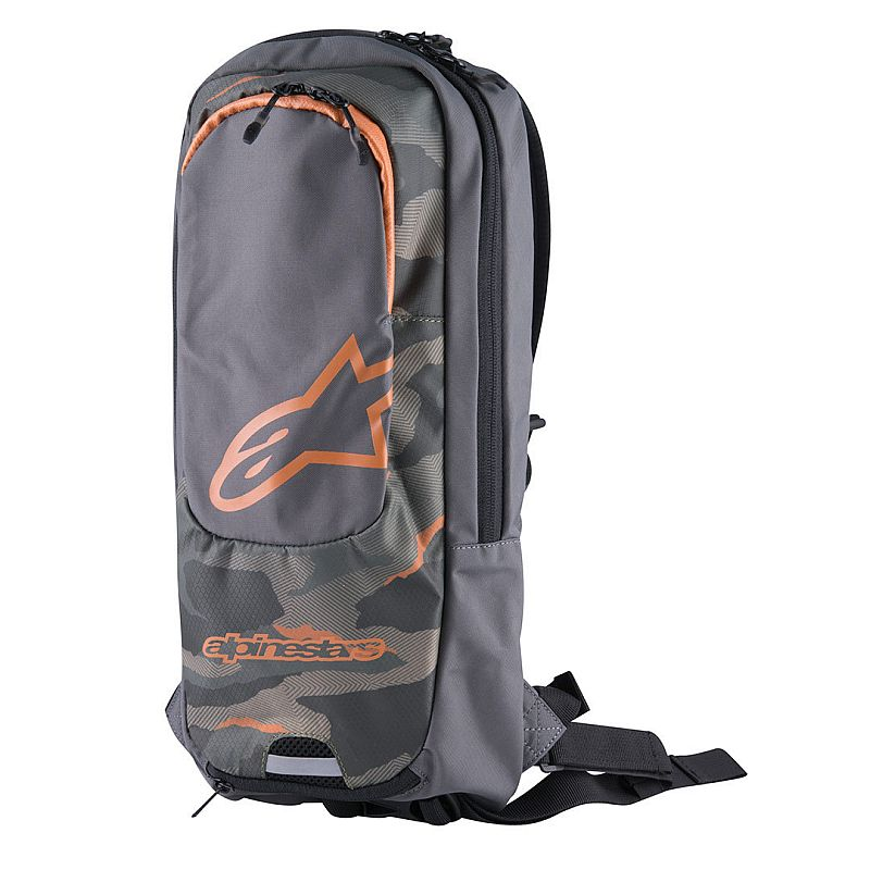 Alpinestars Sprint batoh - Military Green Ochre Camo