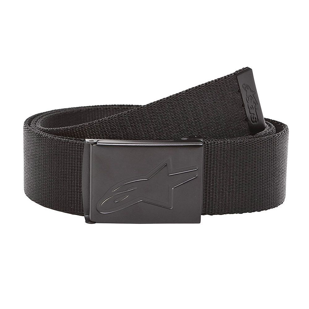 Alpinestars Ageless WEB Belt - Black Black