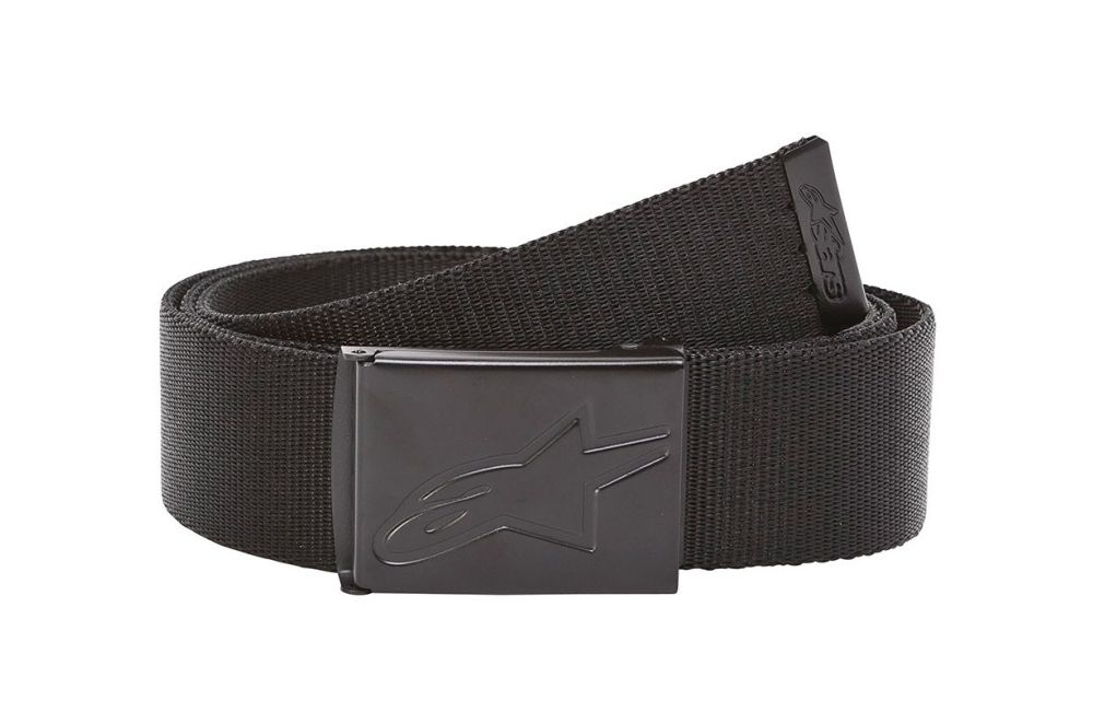 Alpinestars Friction WEB Belt - Black Black