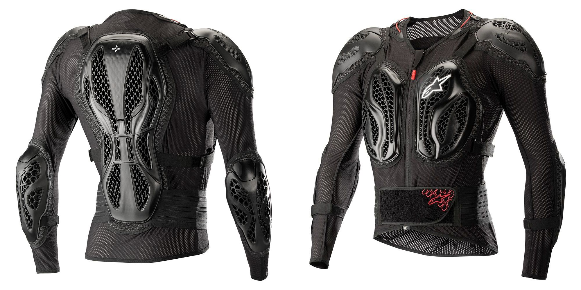 Alpinestars Bionic Action Jacket BNS compatible