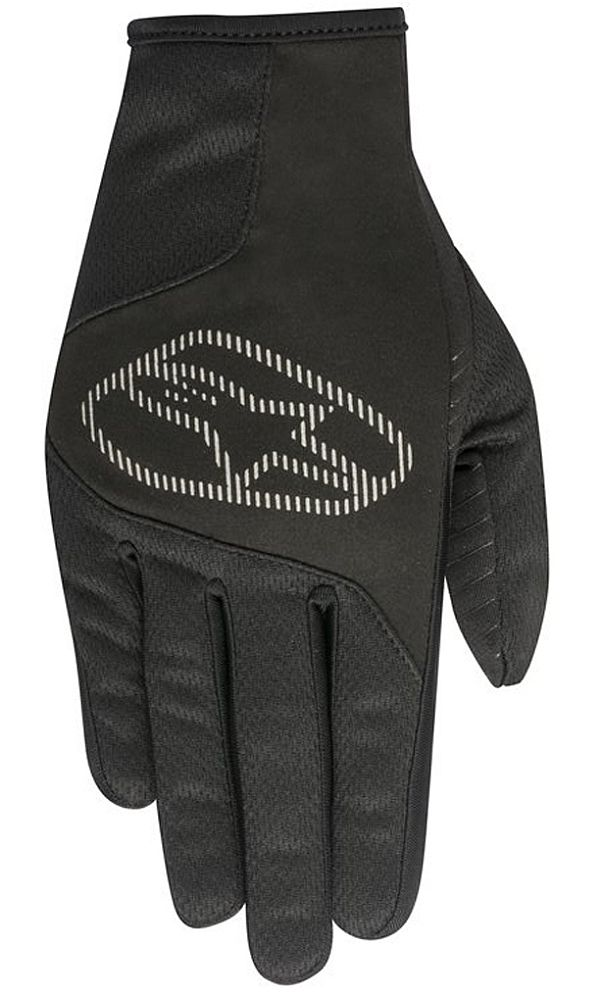 Alpinestars Cirrus gloves black - softshell