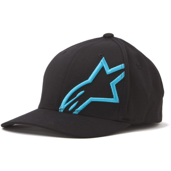 Alpinestars CorpShift 2 Flexfit hat BlackBlue