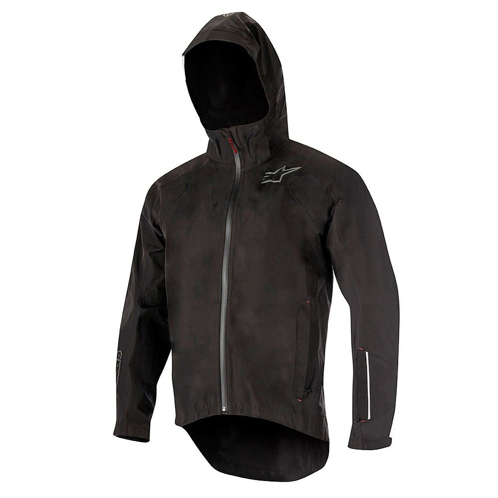 Alpinestars All Mountain 2 WP Jacket Black