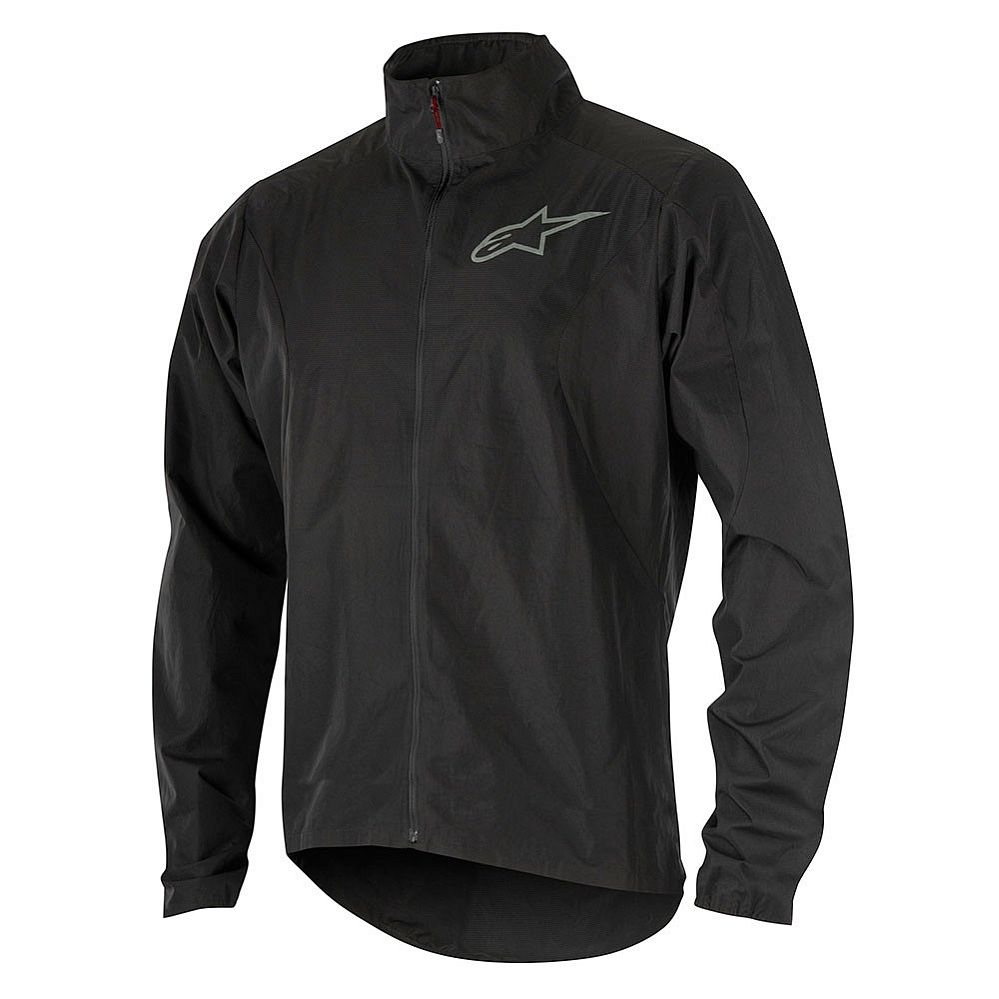Alpinestars Descender 2 Windproof Jacket Black