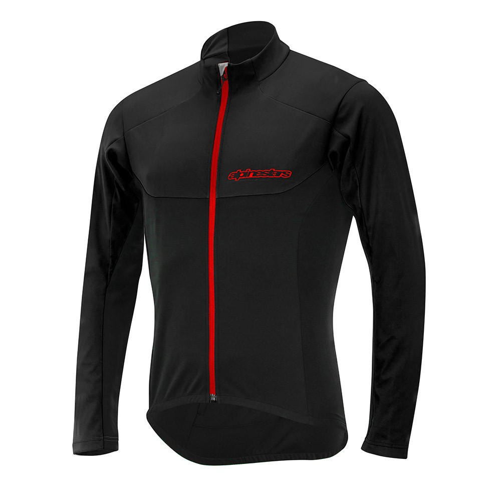 Alpinestars Hurricane Functional Jacket Black Red