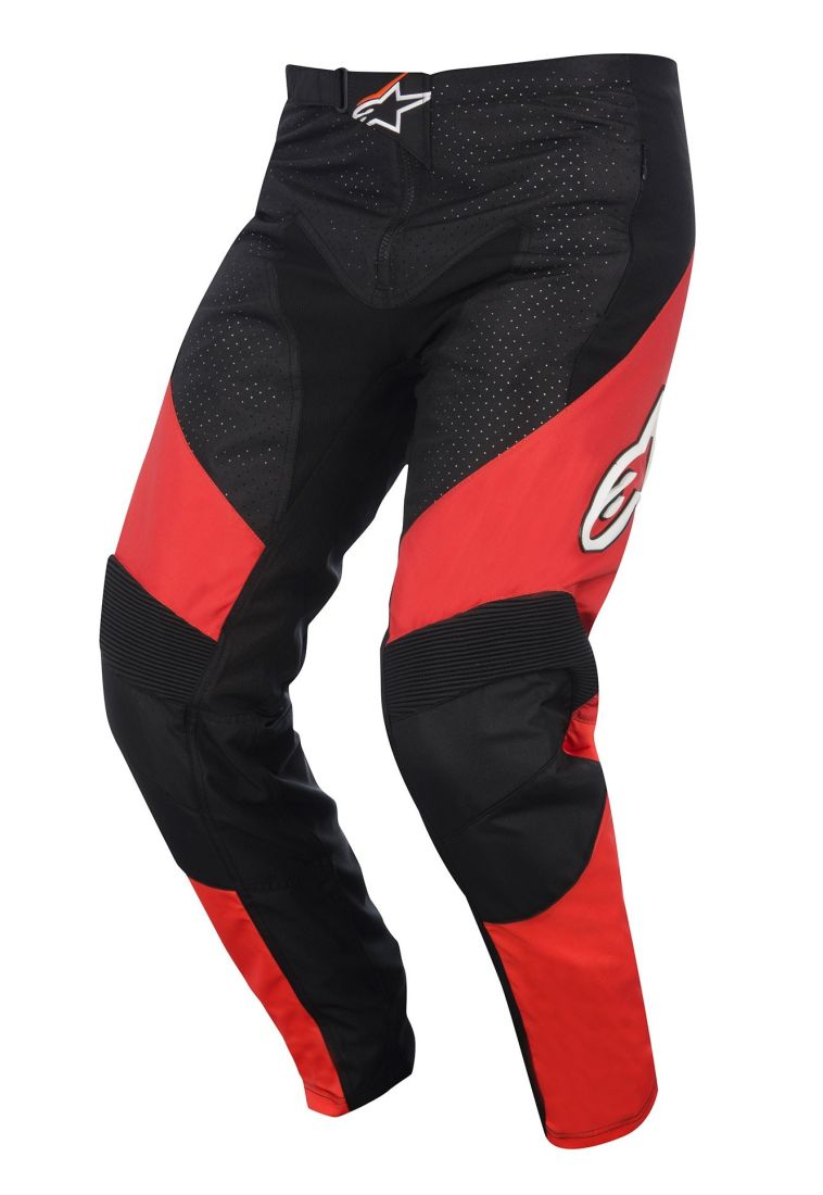 Alpinestars Sight Pants Red Spicy Orange kalhoty