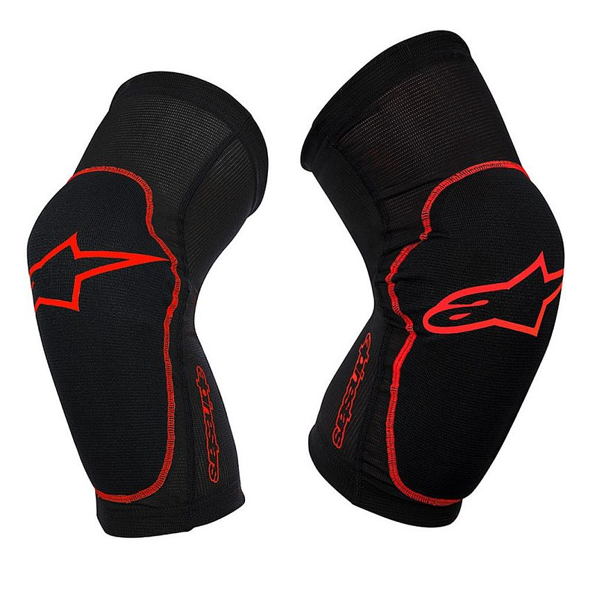 Alpinestars Paragon knee Grey/Black