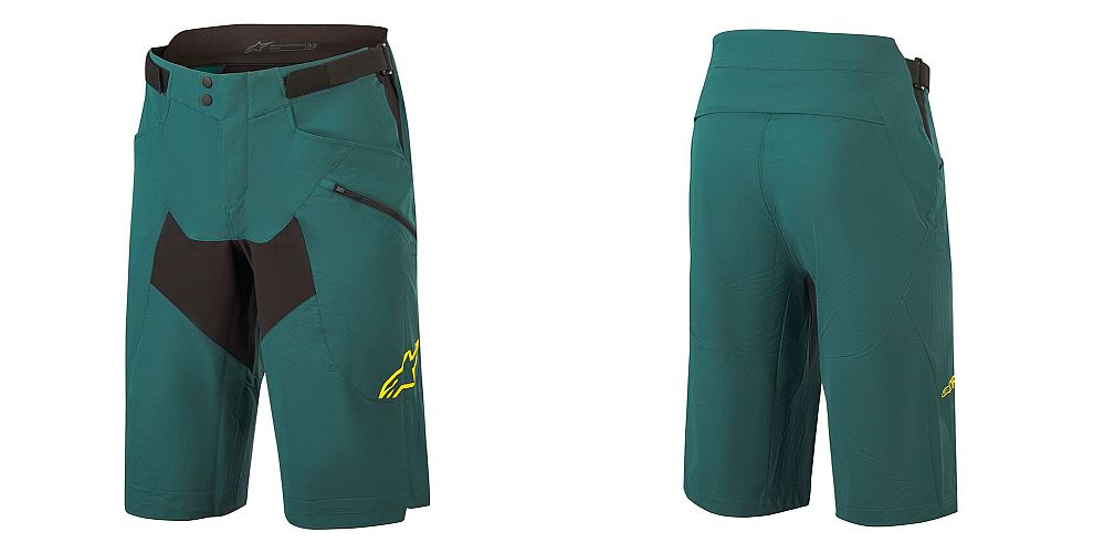 Alpinestars Drop 6.0 Shorts Atlantic