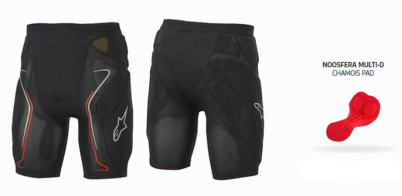 Alpinestars Evolution Shorts